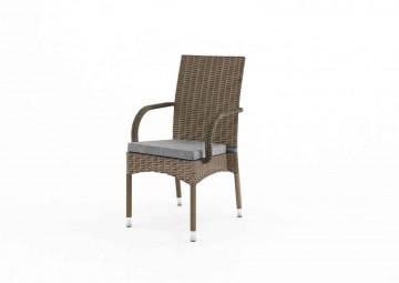 Садовый стул TRAMONTO песок