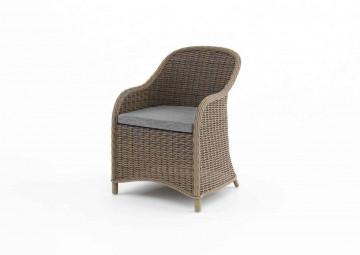 Садовое кресло LEONARDO песок