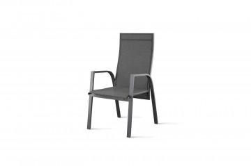Садовый стул ALICANTE антрацит