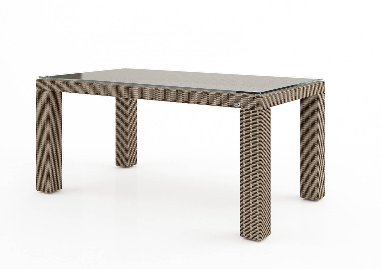 Мебель для улицы RAPALLO 160/6 Royal песок