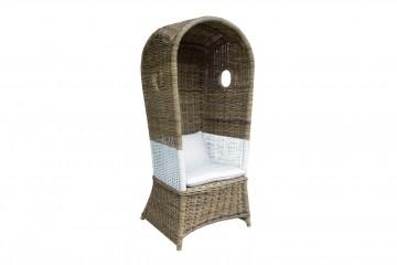 Пляжное кресло из ротанга ST TROPEZ