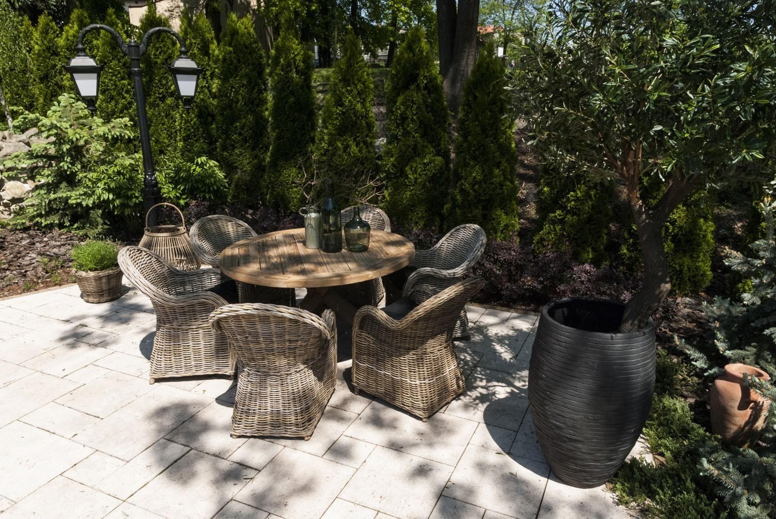 Мебель для улицы BORDEAUX V