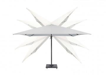 Садовый зонт Challenger T² Ø3.5 м GLOW