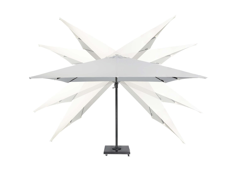 Садовый зонт Challenger T² 3 x 3 м GLOW