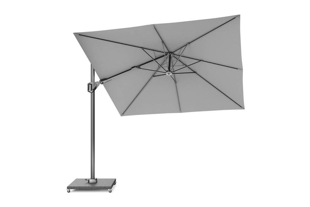 Садовый зонт VOYAGER T² 2.7 x 2.7 м