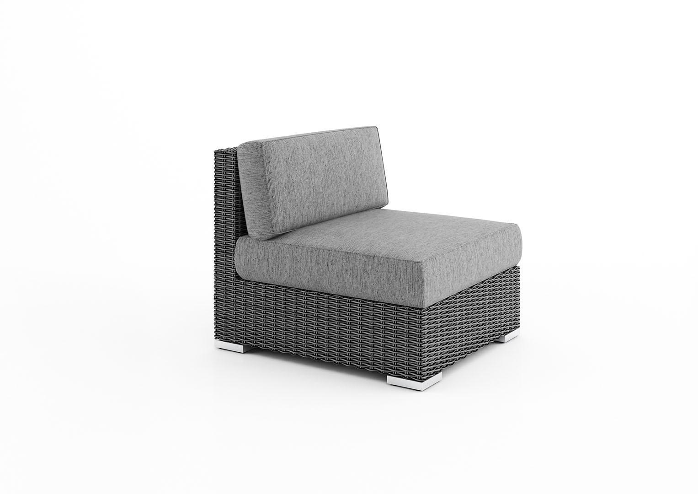 Садовый комплект MILANO Royal серый 2