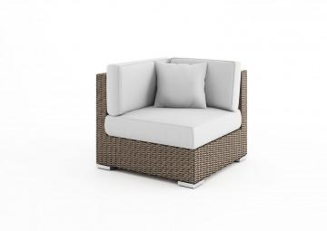 Мебель для улицы MILANO Royal песок