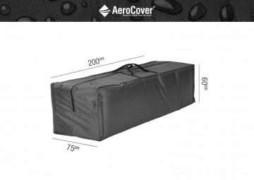 Чехол на садовые подушки 200x75x60 см