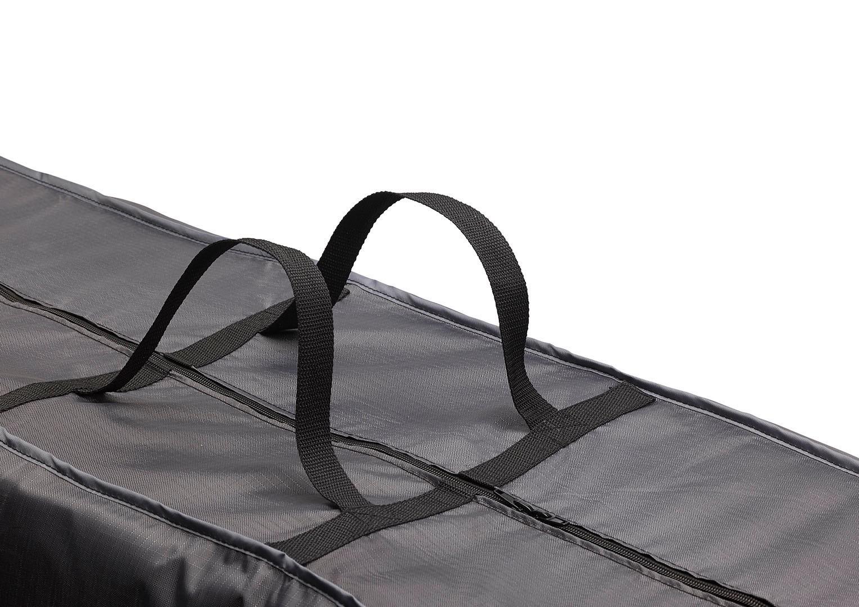 Чехол на садовые подушки 125x32x50 см