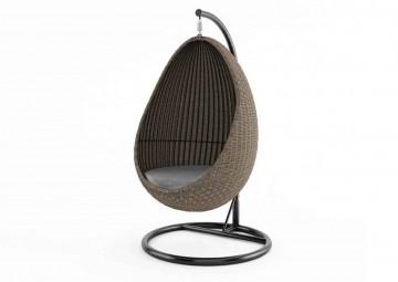 Подвесное кресло KOKON песок