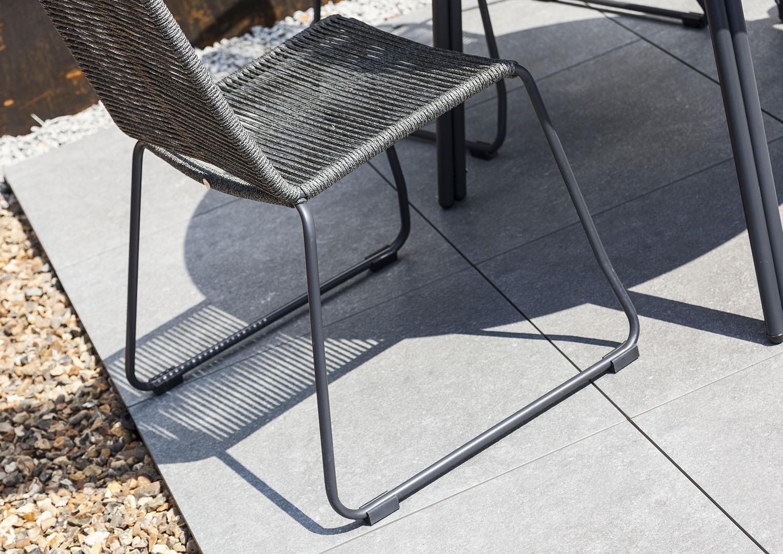 Садовый стул ELOS