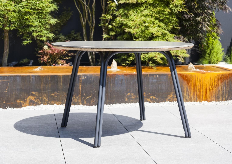Садовый комплект SIMI ⌀ 120 см