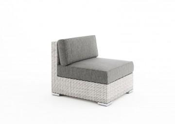 Мебель для улицы MILANO II Royal белый