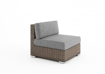 Мебель для улицы MILANO II Royal песок