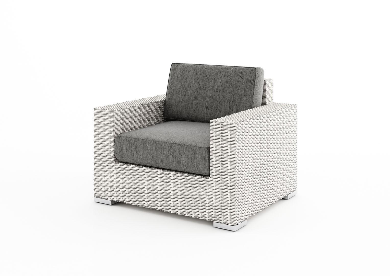 Кресло MILANO II