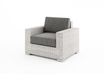 Кресло MILANO белое