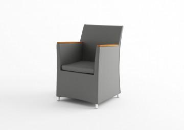 Мебель для улицы TOLEDO II Stone&Wood