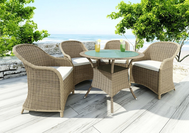 Кресло для балкона LEONARDO