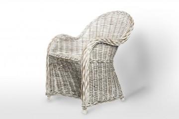 Мебель для балкона VERSAILLES белое потертое
