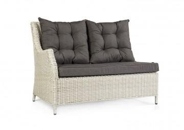 Комплект садовой мебели SIENA Royal белый