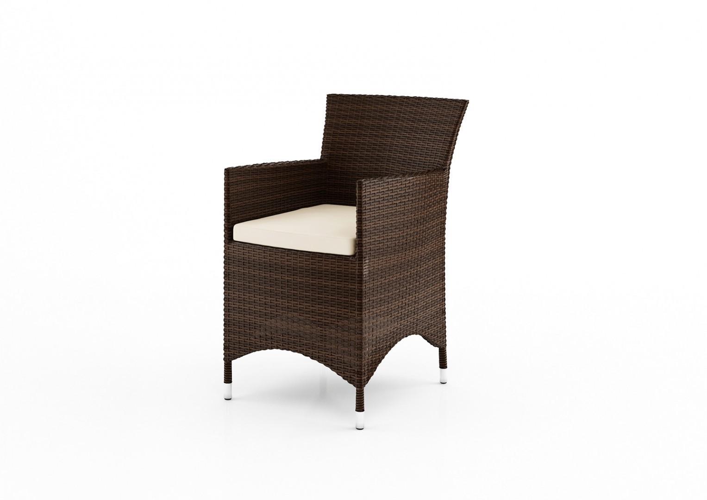 Мебель для улицы RAPALLO 220/6 Modern бронза
