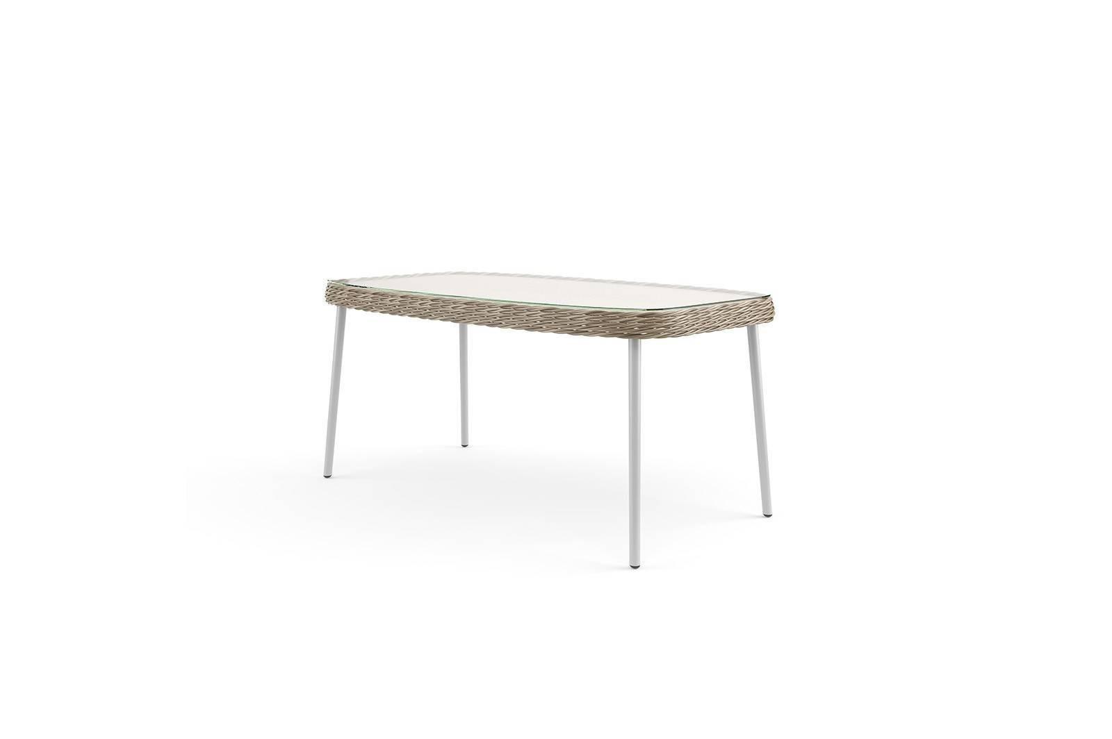 Комплект садовой мебели RODI песок
