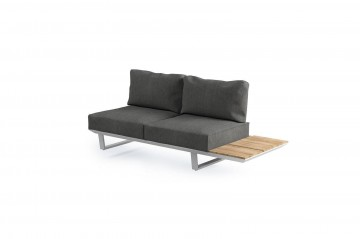 Комплект садовой мебели CORIA I light grey