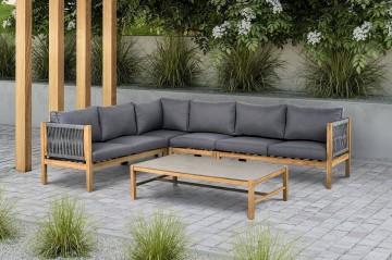 Комплект садовой мебели BALI II