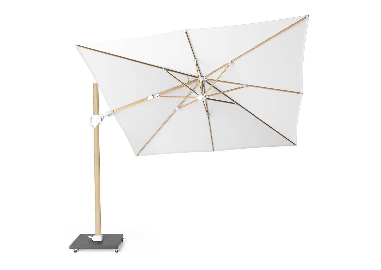 Садовый зонт Challenger T² 3 x 3 м Oak