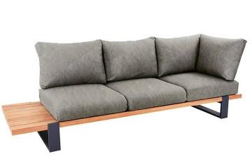Комплект садовой мебели NARDO I антрацит