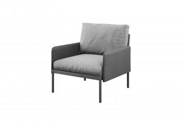 Кресло  ARONA антрацит