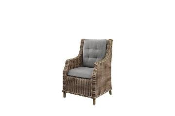 Садовое кресло Siena Песок