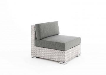 Мебель для улицы MILANO III Royal белый