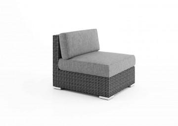 Мебель для улицы MILANO IV Royal серый