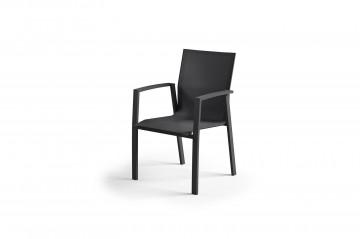 Садовое кресло LEON антрацит
