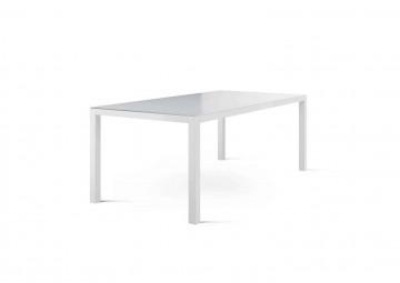 Садовый стол OVIEDO - STONE&WOOD белый