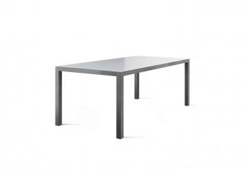Садовый стол OVIEDO - STONE&WOOD антрацит