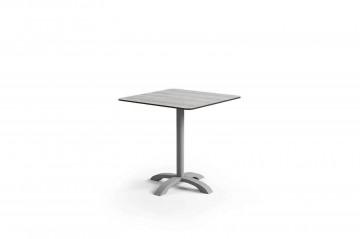 Садовый стол VIC Серый