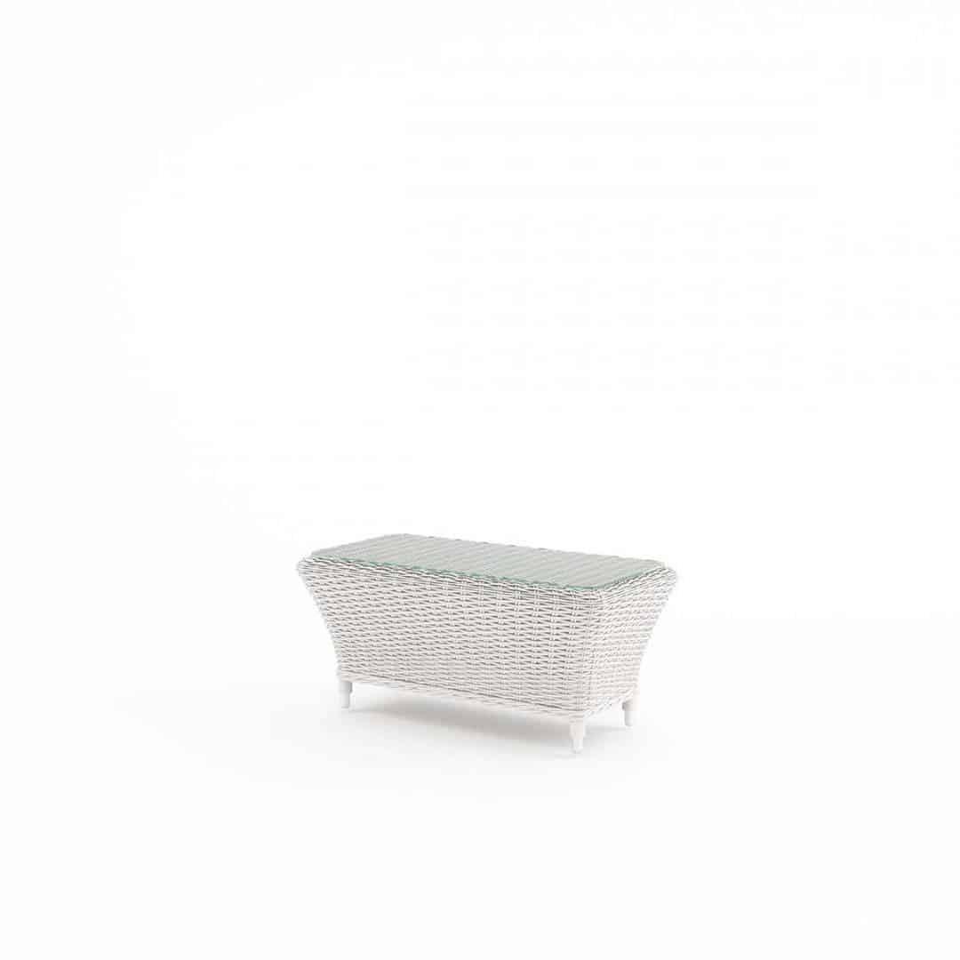 Мебель для улицы LEONARDO белый