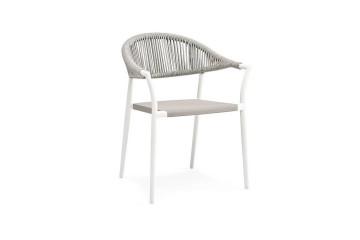 Кресло MATERA белое
