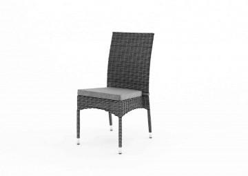 Садовый стул STRATO серый
