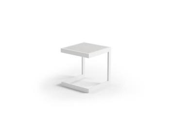 Садовый стол GRENADA белый